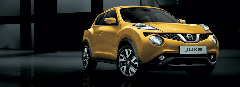 Nissan Juke 2018: Price, Specifications and Reviews